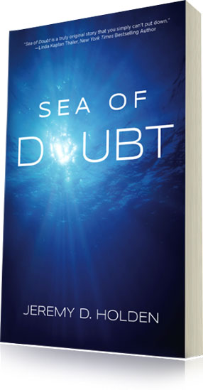 Sea of Doubt Book Cover