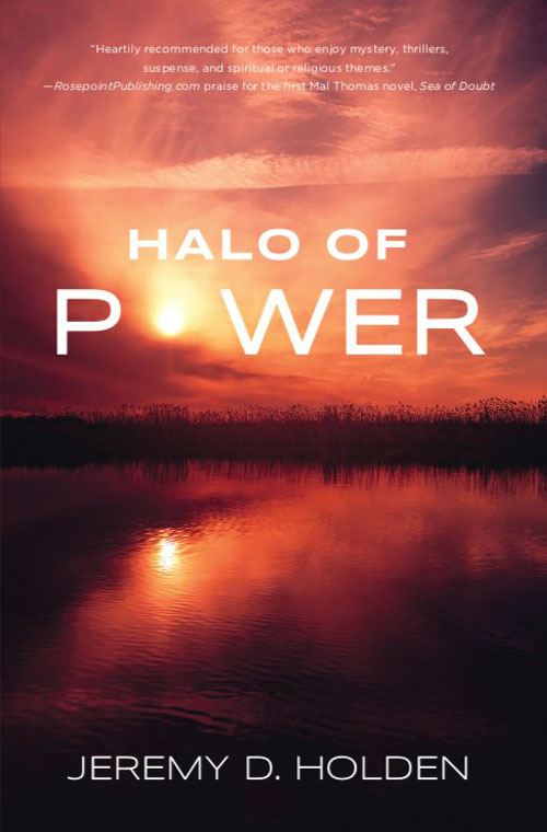 Halo of Power